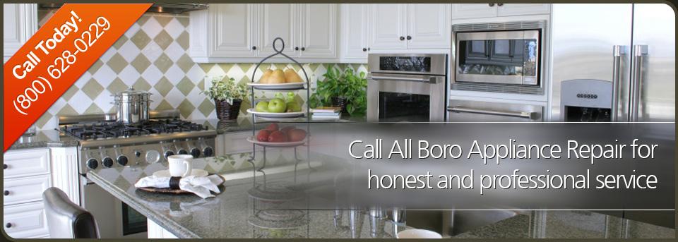 All Boro Appliance Repair Appliance Repair Appliance